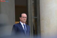 Hollande a venit in Romania: Ce exportam si ce importam din Franta