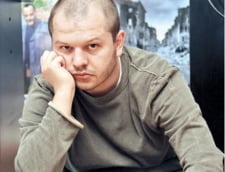 Hollywood Reporter, despre noul film al lui Porumboiu: Viziune cerebrala si cu spiritualitate absurda