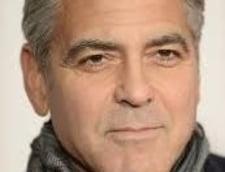 Hollywood-ul, speriat de filmul cu executia lui Kim Jong Un - Clooney, miscare neasteptata