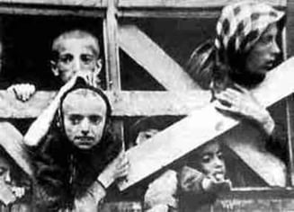 Holocaustul Basarabiei - Dosarele istoriei