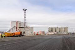 Holzindustrie Schweihofer a suspendat activitatea fabricii de la Reci
