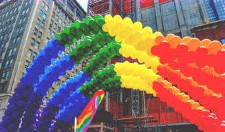 Homosexualitatea nu este o boala