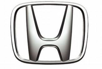 Honda recheama 2,26 milioane de vehicule in SUA si China
