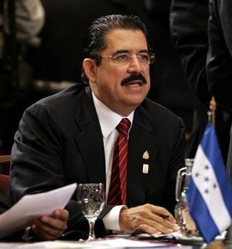 Honduras, exclusa din Organizatia Statelor Americane