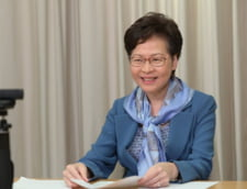 Hong Kong: Situatie critica legata de coronavirus, declara sefa executivului Carrie Lam