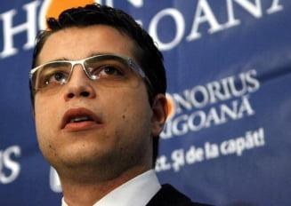 Honorius Prigoana: PNL, singurul partid de dreapta. USL, o constructie de moment