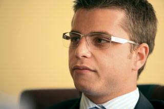 Honorius Prigoana, membru cu acte al PD-L Ramnicu Valcea