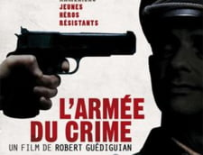Horatiu Malaele, intr-un film francez la Cannes