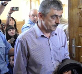 Horea Uioreanu, trimis in judecata de procurorii militari - ar fi cerut ilegal informatii de la SRI