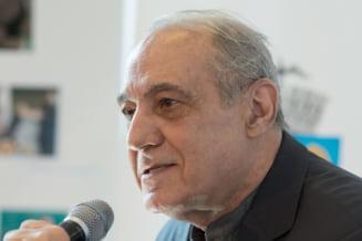 Horia Alexandrescu a murit. Jurnalistul avea 74 de ani
