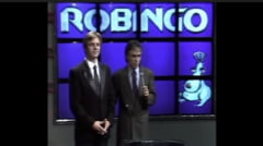 "Horia Brenciu, cu nostalgie, despre prima sa apariție la Robingo: ""Îmi amintesc perfect că nu dormisem deloc"" VIDEO"