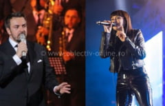 Horia Brenciu si Irina Rimes vin in concert la Calarasi. Biletele se pun in vanzare pe 10 decembrie