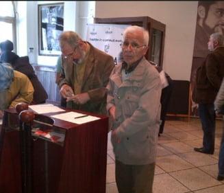 Horia Georgescu (ANI): Cine strange semnaturi pentru Diaconu incalca legea