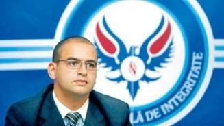 Horia Georgescu, ANI: Diaconu ramane senator, chiar daca a demisionat