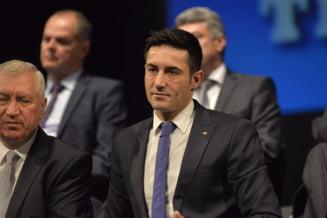 Horia Georgescu, audiat din nou in Comisia SRI. Manda zice ca va aduce dovezi care contrazic declaratiile lui George Maior