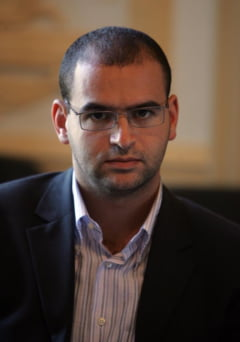 Horia Georgescu, seful demisionar de la ANI, arestat preventiv pentru 30 de zile