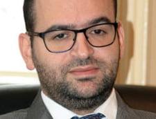 Horia Georgescu va petrece Pastele dupa gratii