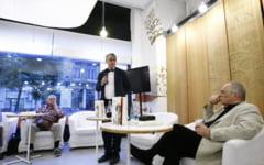 Horia-Roman Patapievici, Philip O Ceallaigh si Ion Barbu vin la FILIT 2015