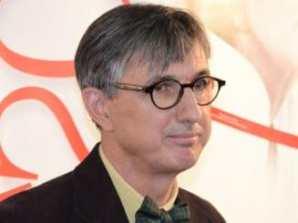 Horia Roman Patapievici isi da demisia din fruntea ICR