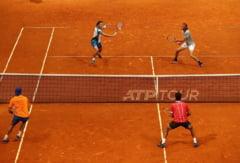 Horia Tecau, reactie dupa calificarea in sferturi la Roland Garros, la capatul unei frumoase victorii cu fratii Bryan