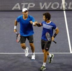 Horia Tecau a atins optimile de finala la US Open