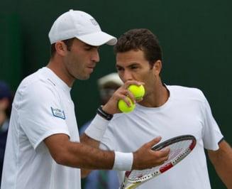 Horia Tecau a castigat finala de la Wimbledon