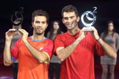 Horia Tecau a castigat turneul de la Washinghton
