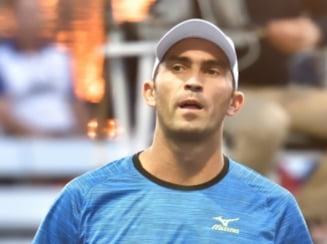 Horia Tecau a facut surpriza in turneul de la Barcelona. Romanul s-a calificat in sferturi