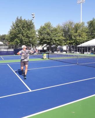 Horia Tecau a pierdut finala ATP de la Washington
