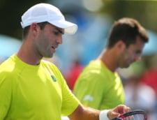 Horia Tecau a ratat calificarea in finala Australian Open