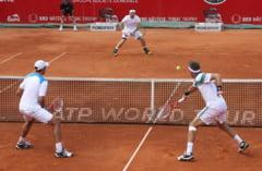 Horia Tecau ajunge in sferturi la Roland Garros dupa un duel de zile mari cu Florin Mergea