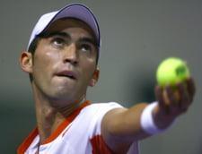 Horia Tecau il va intalni pe Roger Federer
