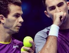 Horia Tecau s-a calificat in semifinalele Australian Open
