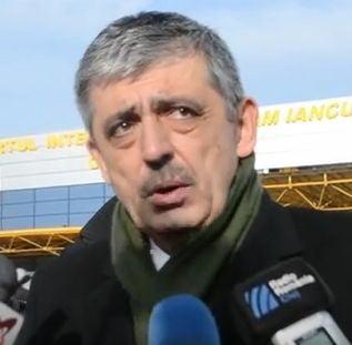 Horia Uioreanu a fost condamnat definitiv la 6 ani si 4 luni de inchisoare in dosarul de mita