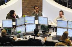 Hormonii brokerilor, amenintare pentru pietele financiare