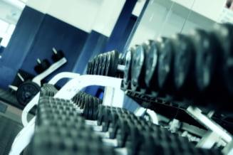 Hormonul secretat in timpul exercitiilor fizice ar putea incetini evolutia Alzheimer