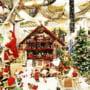 Hornbach deschide Targul de Craciun cu peste 2.000 mii de articole de sezon