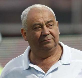 Horoba: Daca acuzatiile se adeveresc, FC Arges trebuie retrogradata