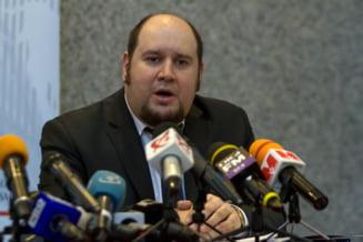 Horodniceanu: Exista o presiune fara precedent in sistemul judiciar. Ce spune despre Dosarul Rompetrol II