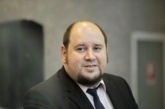 Horodniceanu e curios sa afle de ce ministrul Toader nu l-a propus tot pe el la sefia DIICOT