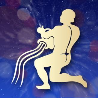 Horoscop: Cum sa cuceresti barbatul VARSATOR