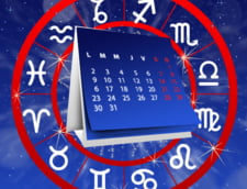 Horoscop lunar: Septembrie 2017