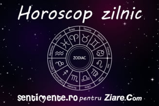 Horoscop zilnic. Joi, 22 iulie