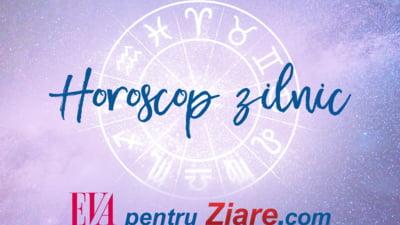 Horoscop zilnic. Sambata, 3 aprilie