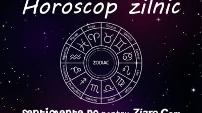 Horoscop zilnic. Vineri, 15 octombrie