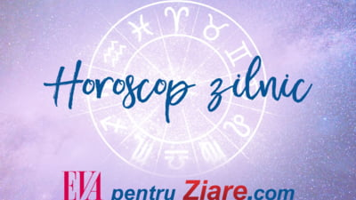 Horoscop zilnic. Vineri, 23 aprilie
