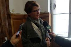 """Horvath Anna, fostul viceprimar al Clujului, a fost condamnata la 2 ani si 8 luni de inchisoare: """"Romania este un stat securist!"""""""