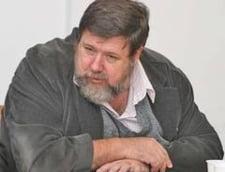 """Hossu somat sa opreasca """"lupta murdara"""" contra proiectului Rosia Montana"""