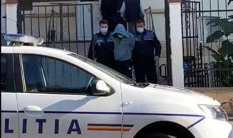 Hot de masini prins cu focuri de arma in Bucuresti. Esta al doilea caz la interval de cateva ore in care politistii din Capitala au folosit pistoalele
