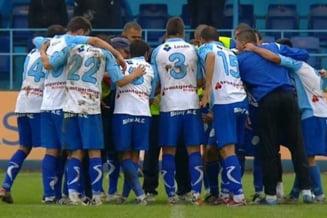 Hotarare bomba: Un club din Liga 1 s-a desfiintat!